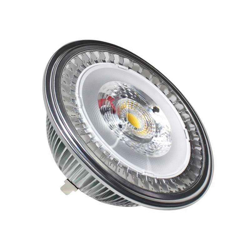 Foco Led AR111, G53, 15W, Blanco neutro